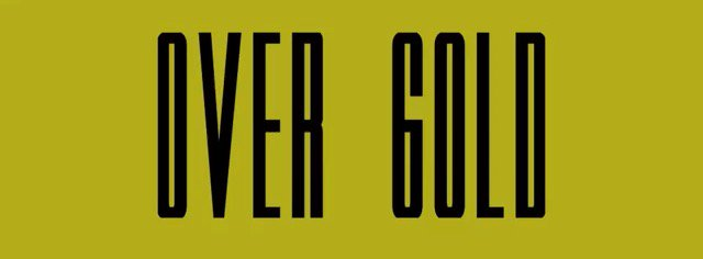 over-gold