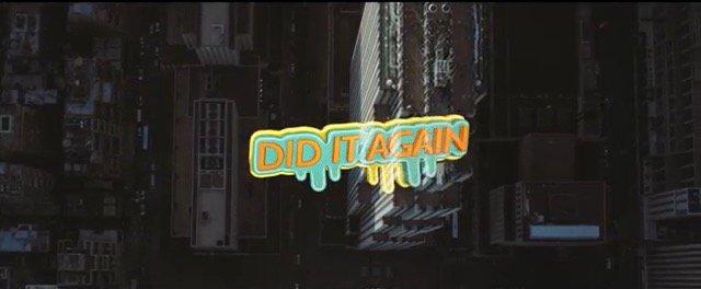 did-it-again