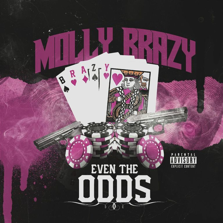 molly-brazy-even-the-odds