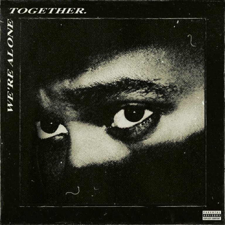 the-weeknd-were-alone-together
