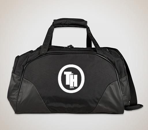 The Hippest Duffle Bag