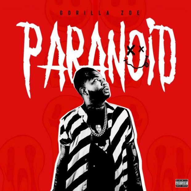 gorilla-zoe-paranoid